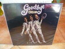 "Cream""Goodbye Cream""audiophile 180g SIMPLY VINYL LP-FOC-SEALED!!!!!!"