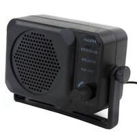 3W Mini External Speaker NSP-150V For HF VHF UHF hf Transceiver Car Radio