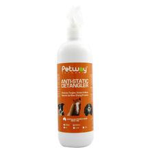 PetWay Petcare Anti-static Detangler Dogs & Horses Spray 500ml