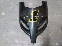 ED13. Aprilia SR 50 Ditech Rivestimento anteriore Pannello frontale Maschera