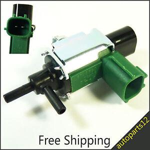Intake Manifold Vacuum Runner Solenoid Valve K5T46590 For Ford Mazda 3 K5T46597