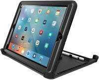 "OtterBox DEFENDER SERIES Protective Case for iPad Pro (9.7"" Version) - Black"