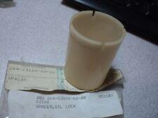 1969-70 YAMAHA DT1 DT1B DT1S DT1C DT1CMX SPACER OIL LOCK NOS OEM 264-23166-60