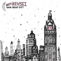 Brett Newski - Lift Upside Down [CD]