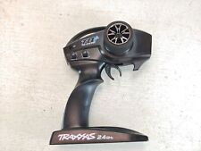 Traxxas Tqi Bluetooth Capable 2.4GHz Radio Transmitter Only | Slash 4x4 Rustler