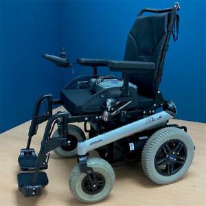 Otto Bock B500 Online Elektrorollstuhl • Elektrischer Rollstuhl • 6 KM/H