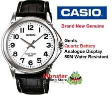 AUSTRALIAN SELLER CASIO WATCH MTP-1379L-7BV 50 METRES 12-MONTH WARRANTY