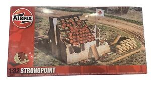Airfix Strongpoint 1/32 Scale