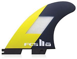 FCS II Finnen FT PC Tri Retail