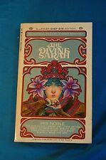 The Divine Sarah Bernhardt Iris Noble Lancer Books paperback 1960