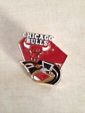 Vintage Chicago Bulls Pin 1995