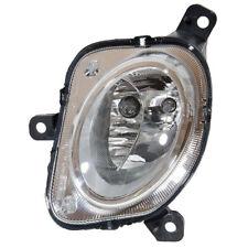 Fiat 500L - Magneti Marelli LPO231 Lower Right Driver Side OS Headlamp Headlight