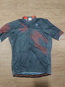 SPORTFUL Cycling Jersey Top Size XXL/EXCELLENT CONDITION