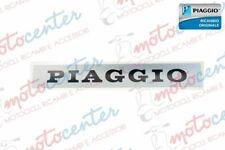 Adhésif piaggio Selle Vespa Px 125 150 200 Arc-En-Ciel (' 84- '97) Fond G