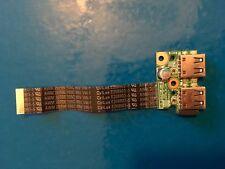 USB Port Board Cable HP Compaq Presario CQ58 (01016YY00-600-G) (70)