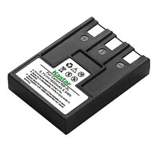 1x Kastar Battery for Canon NB-3L Digital IXUS 700 750 Digital IXUS i i5