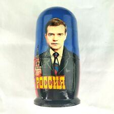 Russian Leaders Nesting Dolls