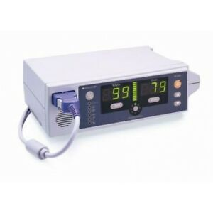 Nellcor N560 Bedside Pulse Oximeter