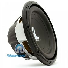 "JL AUDIO 10W0V3-4 10"" SINGLE 4-OHM W0V3 CAR 600W SUBWOOFER BASS SPEAKER 10W0 NEW"