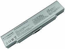 Battery for Sony Vaio VGN-CR220E/R
