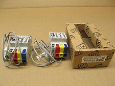 2 NIB CBI EC132 KWH METER EC132A1 EC132A1C 230 V 50 HZ 3 PH BOX OF 2