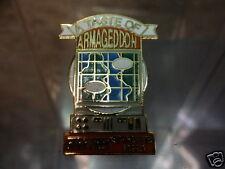 Star Trek A Taste of Armageddon Original Series Episode Pin Badge STPIN7923