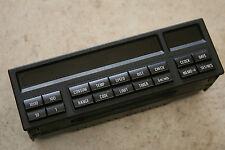 BMW E36 M3 318 320 323 325 328 18 Button OBC On Board Computer Unit *