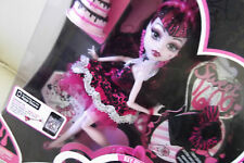 Monster High  Draculaura's Sweet 1600 Draculaura  Doll Daughter Of Dracula