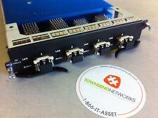 Foundry Networks / Brocade Ni-Mlx-10Gx4 4x 10G-Xfp-Sr