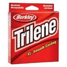 Berkley Trilene Xl 20# 330 yards Clear Fishing Line