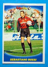 PANINI SUPERCALCIO 1995/96-Figurina/Sticker-n.26-ROSSI-MILAN-New