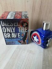 Only the Brave Diesel Captain America Parfum