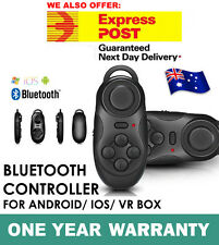 New Mini Wireless Bluetooth Game Console Controller for Samsung Gear VR Glasses