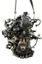 BKE MOTORE AUDI A4 AVANT 1.9 85KW 5P D 5M (2005) RICAMBIO USATO CON INIETTORI PO
