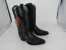 "Sendra  Women's Western Boots ""Judy"" 5326 Size 8"