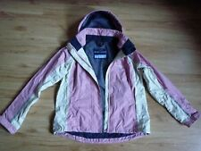 Henri Lloyd TP1 Ladies Hooded Jacket Size 3