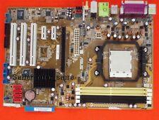 *NEW unused* ASUS M2N DH AM2 MOTHERBOARD WIFI nforce 430 AMD