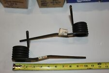 Nos Vintage 87-90 Yamaha Exciter Snowmobile Suspension Front Springs Pair