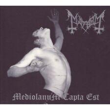Mayhem - Mediolanum Capta Est [CD]