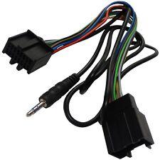 Aerzetix adaptador cable Jack 3.5mm aux Audio-in C14936