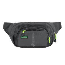 Outdoor Sports Waist Fanny Pack Bum Belt Bag Pouch Bag Travel Hip Purse Cycling