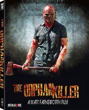 Orphan Killer Blu Ray & DVD Reel Gore Releasing Matt Farnsworth 2011 uncut cult