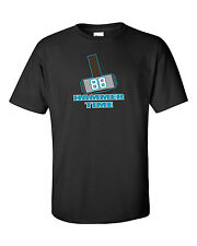 "Greg Olsen Carolina Panthers ""Thor"" jersey T-shirt S-5Xl"