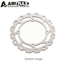 Artrax MX Wave FRONT Brake Disc - KTM SX65 00-19 Husqvarna TC65 17-19