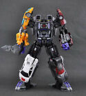 FansProject M3 Intimidator (Causality) Stunticons Aka Menasor (Read Description) For Sale