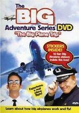 Big Adventure Series - The Big Plane Trip (DVD, 2007)