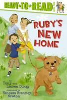 Ruby's New Home by Dungy, Tony -ExLibrary