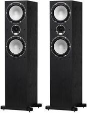 Tannoy Mercury 7.4 Speakers Pair - Home Cinema Floor Standing Best Tower RRP£499