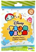 """Tsum Tsum Series 10 Mystery Pack w/accessory """"COLLECT ALL 12"""" NEW IN PACKAGE"""