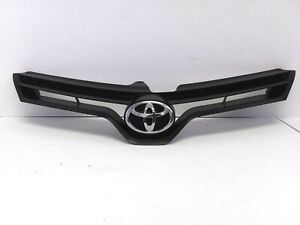 2014 2015 2016 Toyota Corolla Front Upper Grille with Emblem OEM 53111-02760